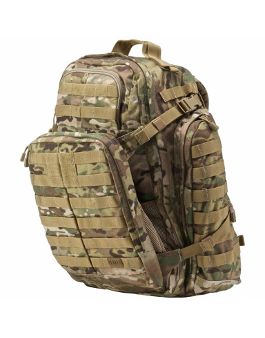 511 tactical rush 72 bug out bag