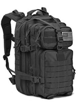 Reebow Gear Military Tactical Backpack And Bug Out Bag
