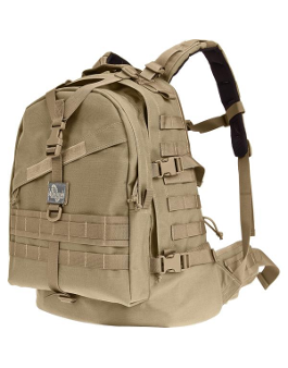 maxpedition vultur II backpack bug out bag