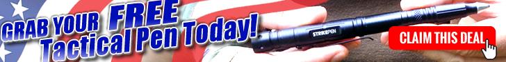 ApeSurvival Strike Pen Free Offer
