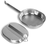 Genuine Issues Us Military Mess kit