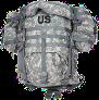 US Military ACU Molle II Backpack