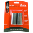 S.O.L. Survive Outdoors Longer Duct Tape